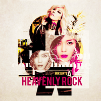 30. Heavenly Rock by B-Weenie