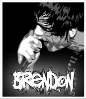 Brendon by haddry