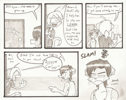 sChIzO 76: Excuses by Mister-Saturn