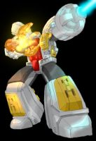 Omega Supreme by RoadbusterDoM