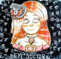 [AT] Eye Doctor..? by marimariakutsu