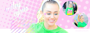 Miley Cyrus Timeline by readerunicorn