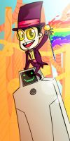 Superjail by h-shi