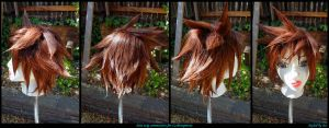 Sora Wig Commission by Ko-chan