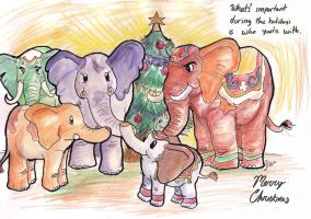 Merry Christmas 2011 by TheAmericanDream