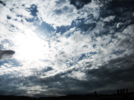 Skegness Sky HD by ryanr08