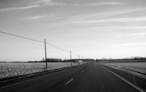 The Drive Home by sking243