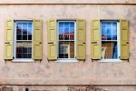 Three windows by NB-Photo