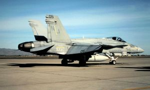 VFA-125 F-18C by F16CrewChief