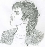 Jo Calderone by angeltelimi23