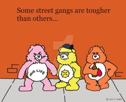 street gang by The-Sardonics