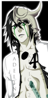 Ulquiorra by some1ders13