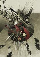 Heretic by GrungeTV