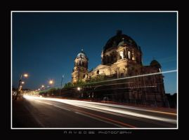 Berliner Dom by Mayed86