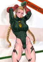 cammy by kodaisan