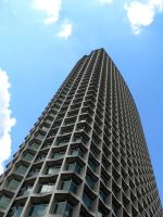 Centre Point by willmeister42
