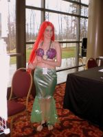 Ariel by Lily-Hith-Silme