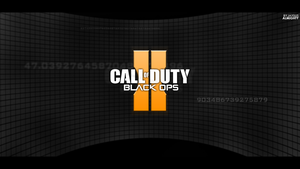 Call of Duty Black Ops 2 Wallpaper by JaysusAlmighty