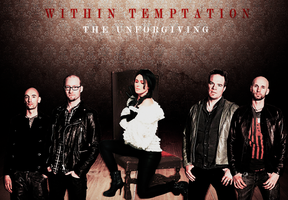 The Unforgiving Promo 2011 by wtfan