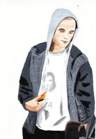 Hoody by audamay
