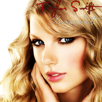 Taylor Swift - Innocent CD Cover by feel-inspired
