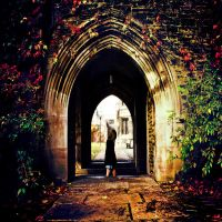 old vic arch by charlie-aux-fraises