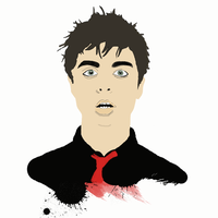 Billie Joe by SkinnyJeanPunk