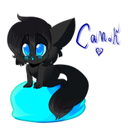 Canek the black lemur (version 2.0) by karsisMF97