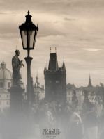 Prague by korayalkan