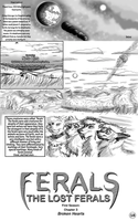 The Lost Ferals - Page 18 by Mike-Dragon