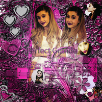 Blend De Ariana by yary262002
