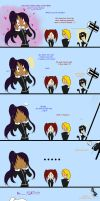 DGM - New Chapters by AnimeSplooferCorp