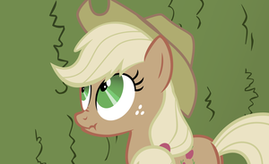 Applelie by CloudshadeZer0