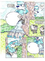 WeNdY wOlF cOmIc. PaGe 12. by Virus-20