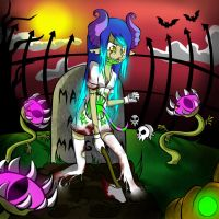 Master and Margarita by ren-danny