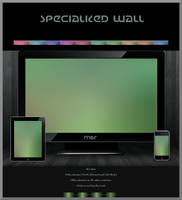 Specialized : Wall by MustBeResult