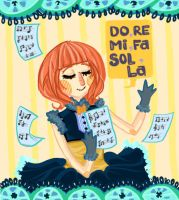 do re mi fa sol la by korangi