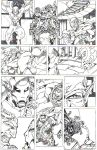 Exiles The End: Page 7 by MisterFerv