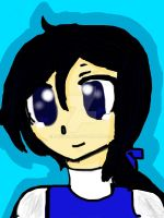 I am selling my OC, Isaac Garcia-Shapiro from PnF by Dhanica02