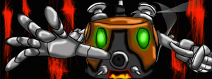 Steam-Bot by ARTic-Weather