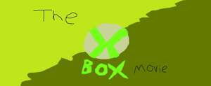 Great Movie Idea: The Xbox Movie by Tommypezmaster