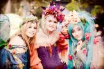 Fairies TRF 2013 by Business-of-Misery