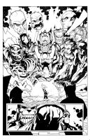 Whatif fantastic four page 16 by Csyeung