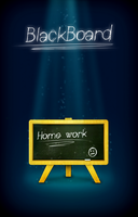 BlackBoard by jjfwh