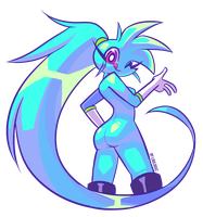 Cool Spaicy by LoulouVZ