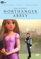 Northanger Abbey Disney Poster by KatePendragon