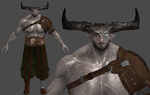 DAI Iron Bull XPS by Padme4000
