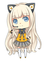 SeeU - animated by Ritzueli