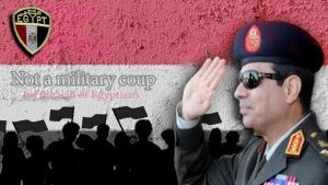 Not a military coup by miralkhan