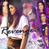 +Revenge|Blend|StaayStroongVale by StaayStroongVale